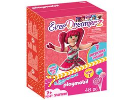 PLAYMOBIL 70387 EverDreamerz Starleen
