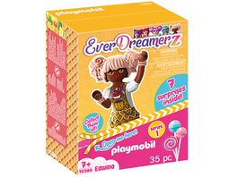 PLAYMOBIL 70388 EverDreamerz Edwina