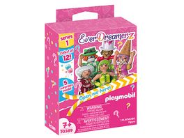 PLAYMOBIL 70389 EverDreamerz Ueberraschungsbox
