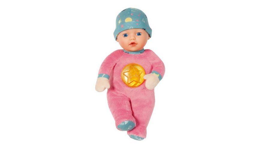 Zapf Creation - BABY born Nightfriends for babies 30cm