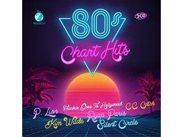 80s Chart Hits
