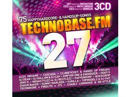 TechnoBase FM Vol 27
