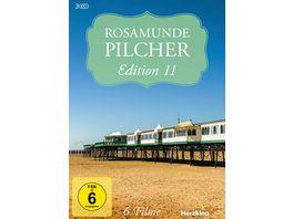 Rosamunde Pilcher Edition 11 6 Filme auf 3 DVDs