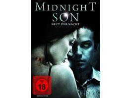 Midnight Son Brut der Nacht Uncut