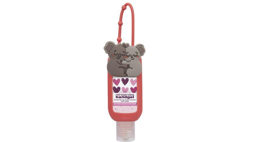 dulgon Reinigendes Handgel Koala mit Gaensebluemchenduft