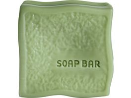 Made by Speick Reine Pflanzenoelseife Green Soap