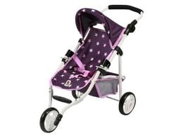 Bayer CHIC 2000 Jogging Buggy Lola