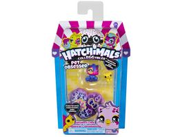 Spin Master Hatchimals Colleggtibles Serie 7 Hatchipets 2 Pack