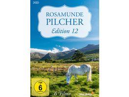Rosamunde Pilcher Edition 12 6 Filme auf 3 DVDs