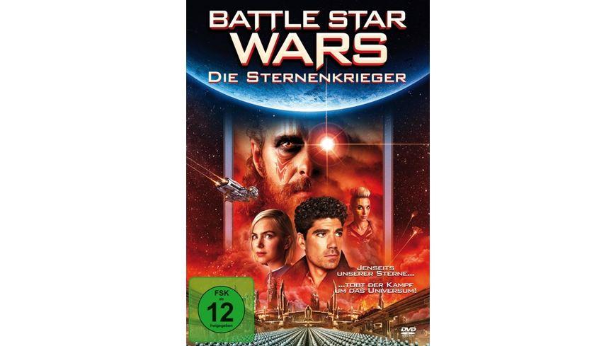 Battle Star Wars Die Sternenkrieger