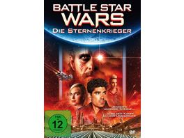 Battle Star Wars Die Sternenkrieger uncut