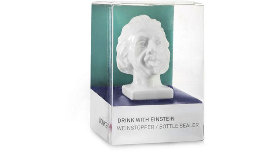 Donkey Weinstopper Drink With Einstein
