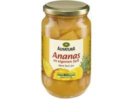 Alnatura Ananas