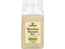 Alnatura Himalaya Basmati Reis