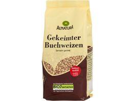 Alnatura Gekeimter Buchweizen