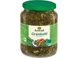 Alnatura Gruenkohl