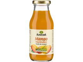 Alnatura Mango Fruchtsauce