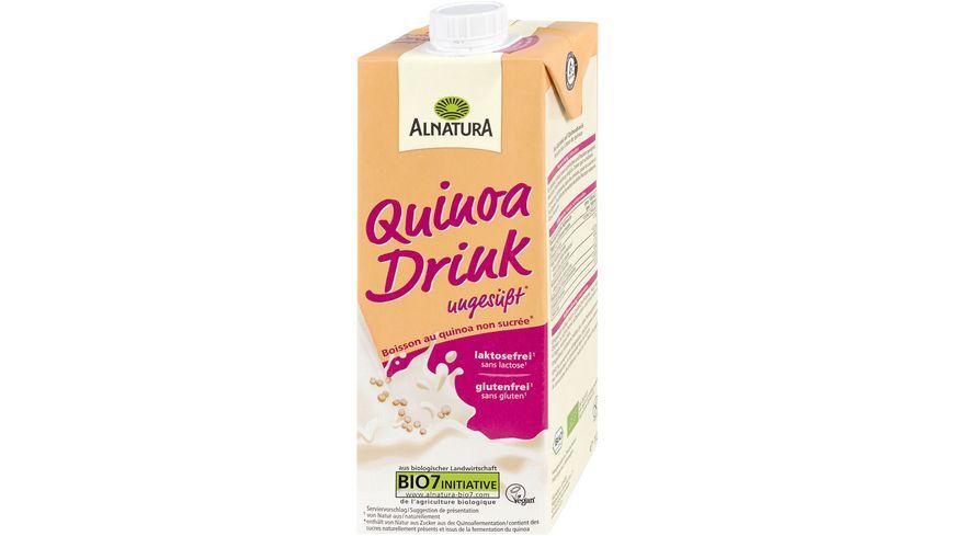 Alnatura Quinoa Drink ungesuesst