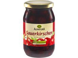 Alnatura Sauerkirschen