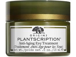 ORIGINS Plantscription Anti Aging Eye Treatment