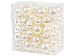 EUROSAND Streudekoration Shiny Pearls