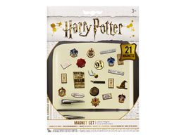 Harry Potter Magnet Set