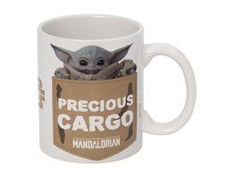 Tasse Baby Yoda 315 ml