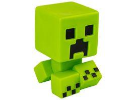 Minecraft Creeper Mega Bobble Mobs Figur Glow in the Dark