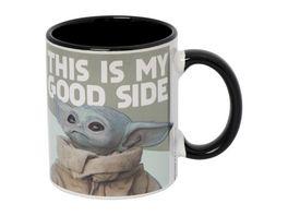 Tasse Baby Yoda Good Side 315 ml