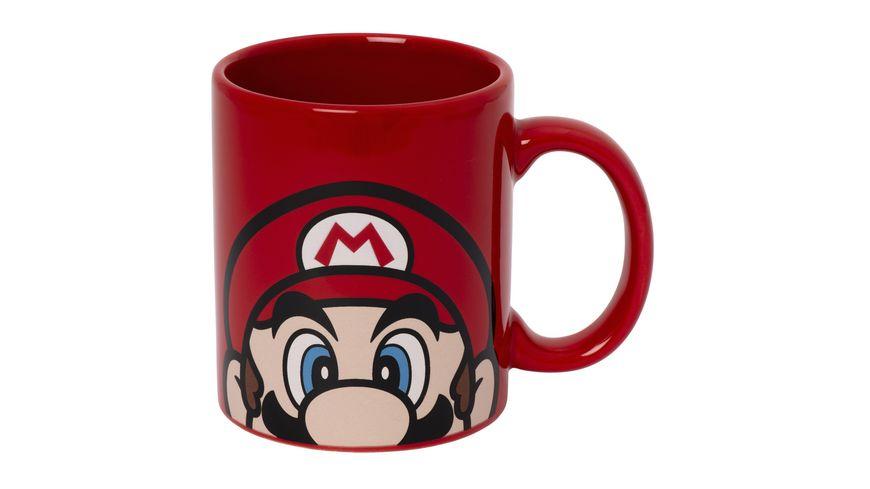 Super Mario Geschenkset