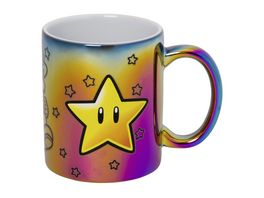 Super Mario Tasse Star Power 315 ml