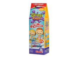 Simba Glibbi Knisti 4 Pack