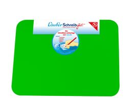 Laeufer Schreibunterlage SchreibGut 33 5 x 45cm apfelgruen