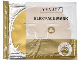 YEAUTY Elex Face Mask Beauty Boost