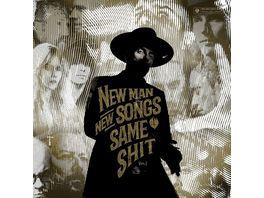 New Man New Songs Same Shit Vol 1