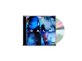 CALM LTD DELUXE EDT