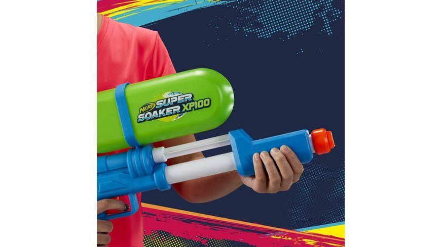 Hasbro Super Soaker XP100 Wasserblaster