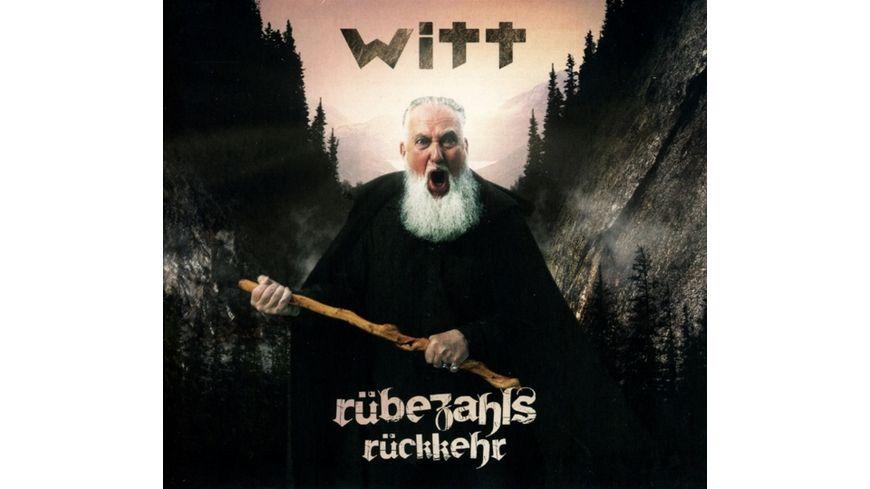 Ruebezahls Rueckkehr