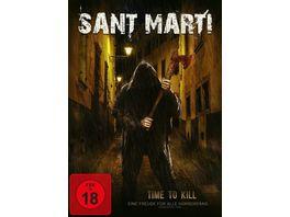 Sant Marti Uncut Edition
