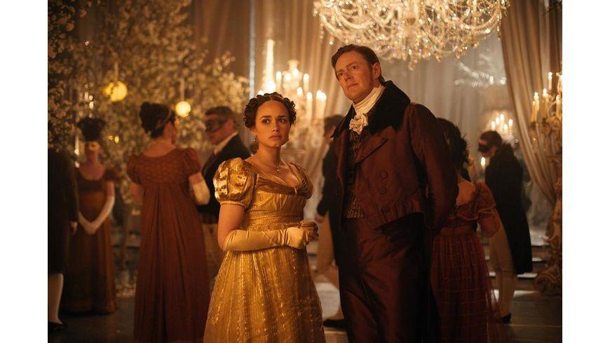 Jane Austen Sanditon 2 DVDs