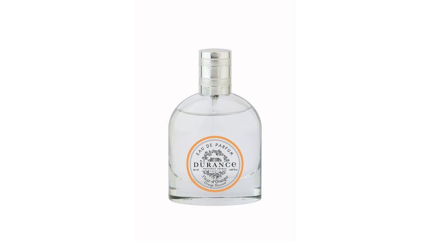 DURANCE Les Eternelles Eau de Parfum Orangenbluete