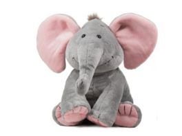 Rudolf Schaffer Collection Elefant SugarBaby rose 30 cm