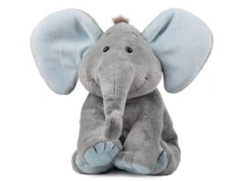 Rudolf Schaffer Collection Elefant SugarBaby blue 30 cm