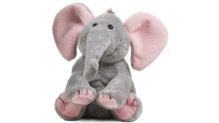 Rudolf Schaffer Collection Elefant SugarBaby rose 19 cm
