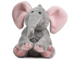 Rudolf Schaffer Collection Elefant SugarBaby rose 19 cm