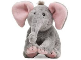 Rudolf Schaffer Collection Elefant SugarBaby rose 13 cm