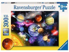 Ravensburger Puzzle Solar System 300 XXL Teile