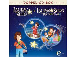 Lauras Stern Doppel Box Zwei Kino Hoerspiele