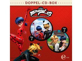 Miraculous Doppel Box Folge1 2
