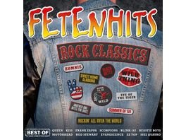 Fetenhits Rock Classics Best Of